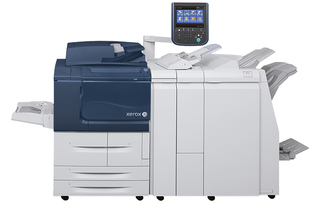 Xerox Digital Presses